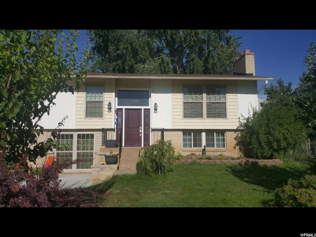 Single Family for Sale at 1234 N 725 W West Bountiful, Utah 84087 United States