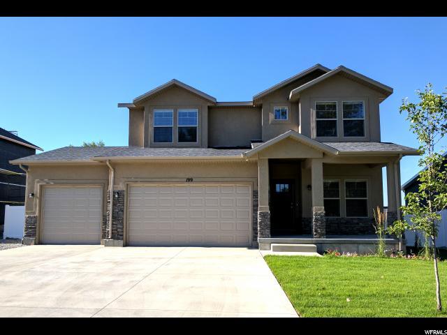Single Family للـ Sale في 199 W 8600 S Midvale, Utah 84047 United States