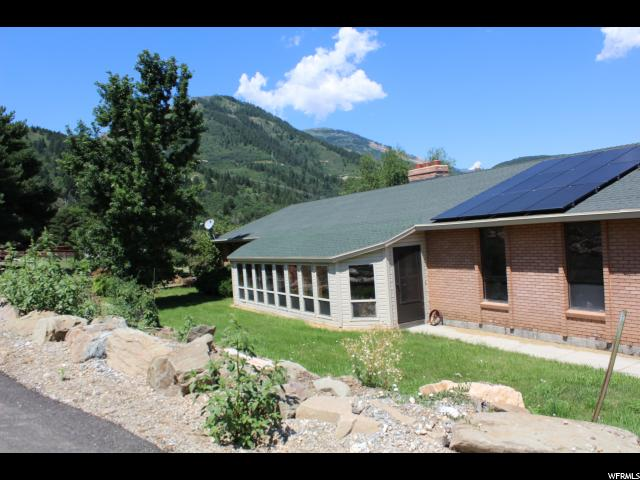 Single Family for Sale at 2956 E 3350 N 2956 E 3350 N Liberty, Utah 84310 United States