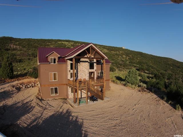1740 COTTONWOOD CT Unit 1214 Heber City, UT 84032 - MLS #: 1469399
