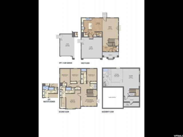 Additional photo for property listing at 273 N 270 E 273 N 270 E Unit: 57 WB Vineyard, Utah 84058 Estados Unidos