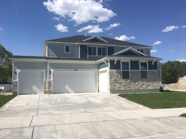 Single Family for Sale at 2676 W CONSTANCE WAY 2676 W CONSTANCE WAY Unit: 102 South Jordan, Utah 84095 United States