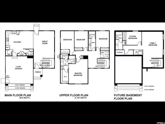 291 N 270 Unit 59 WB Vineyard, UT 84058 - MLS #: 1469424