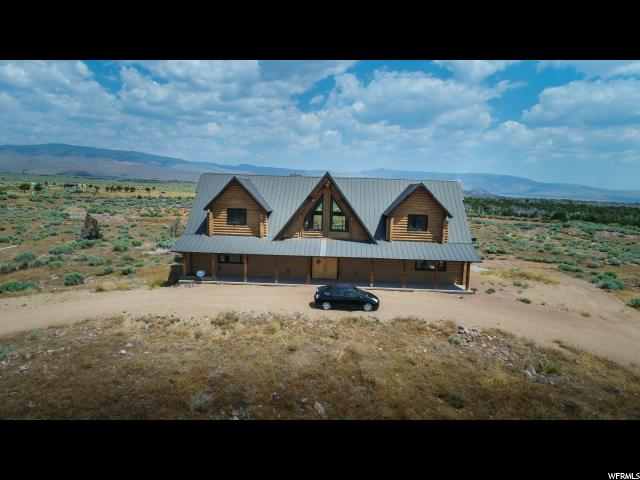Single Family for Sale at 1601 W 11550 N Neola, Utah 84053 United States