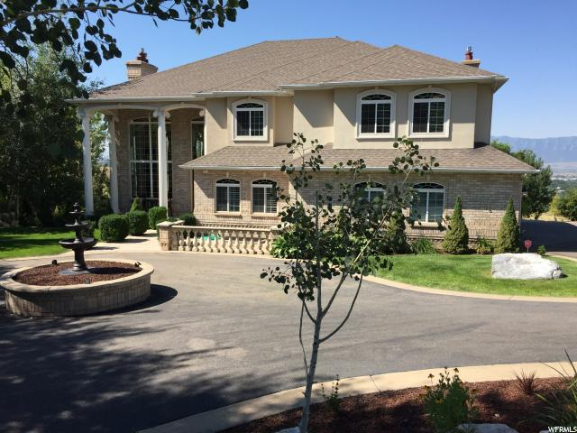 Single Family للـ Sale في 2006 VIEW CREST Circle 2006 VIEW CREST Circle North Logan, Utah 84341 United States