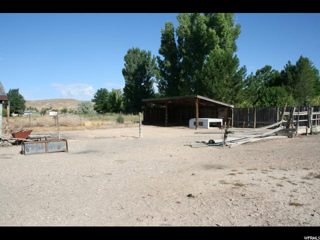 Additional photo for property listing at 160 W 100 N  Gunnison, Utah 84634 United States