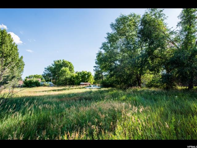 Land for Sale at 165 W. 400 N Heber City, Utah 84032 United States