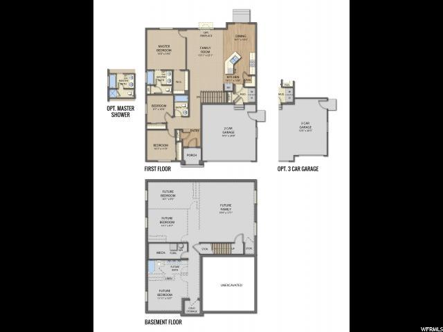 327 N 270 Unit 63 WB Vineyard, UT 84058 - MLS #: 1469452