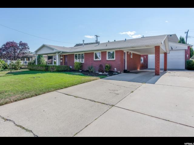 Additional photo for property listing at 8315 S ROMAINE Drive  Sandy, Юта 84070 Соединенные Штаты