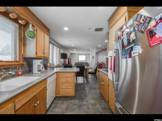 8315 S ROMAINE DR Sandy, UT 84070 - MLS #: 1469482