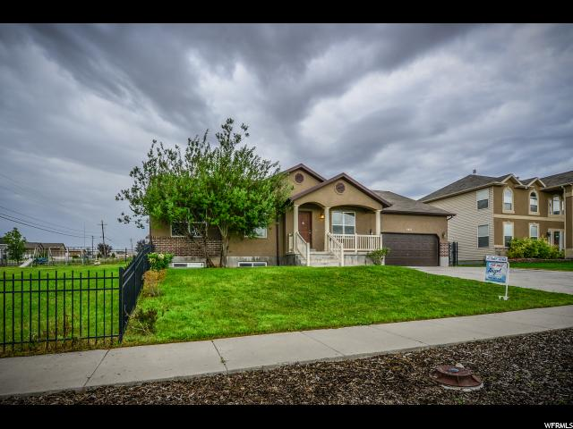 Additional photo for property listing at 6015 W VISTA MESA Drive 6015 W VISTA MESA Drive West Valley City, Utah 84128 United States