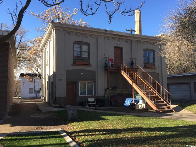for Sale at 2527 S PORTER Avenue Ogden, Utah 84401 United States