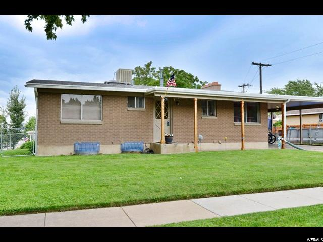 Additional photo for property listing at 296 W 5300 S  Washington Terrace, Utah 84405 États-Unis