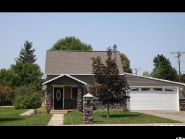 Single Family for Sale at 691 S 600 E River Heights, Utah 84321 United States