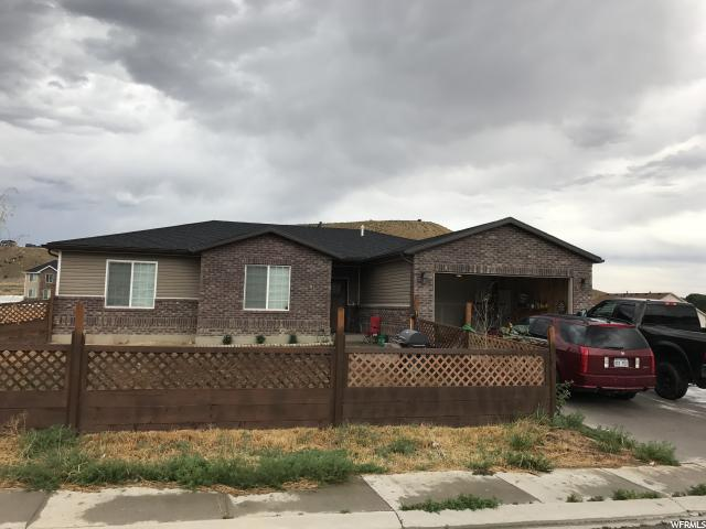 Additional photo for property listing at 4215 W 600 N 4215 W 600 N Vernal, Utah 84078 Estados Unidos