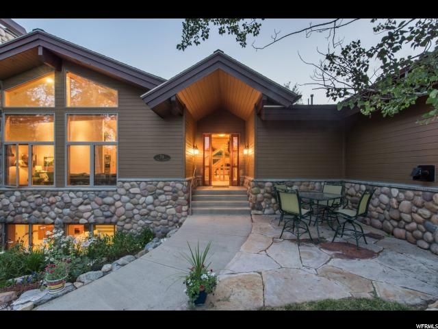 Additional photo for property listing at 79 THAYNES CANYON Drive 79 THAYNES CANYON Drive Park City, Utah 84060 United States