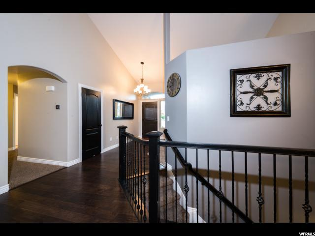 Additional photo for property listing at 1128 TYLERS WAY  Kaysville, Юта 84037 Соединенные Штаты