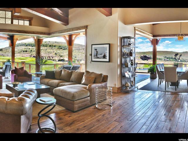 3304 BLUE SAGE TRL Park City, UT 84098 - MLS #: 1469558