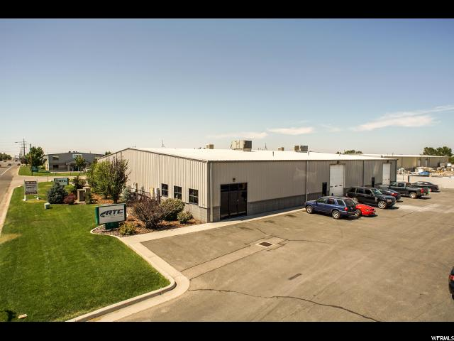 Additional photo for property listing at 1728 W 2550 S 1728 W 2550 S Ogden, Utah 84401 United States