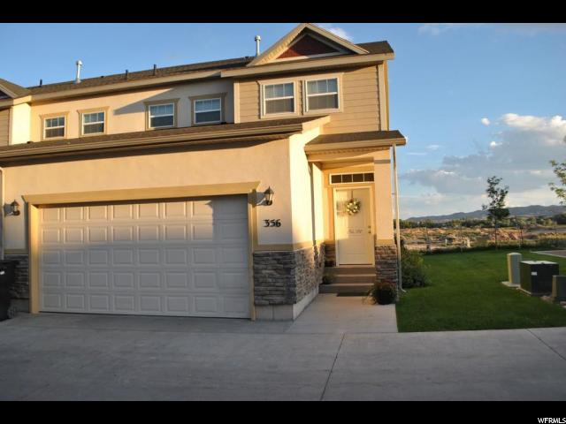Additional photo for property listing at 356 E 535 S 356 E 535 S Vernal, Utah 84078 United States
