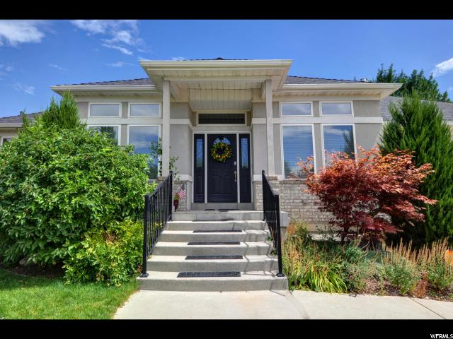 Additional photo for property listing at 1512 N 1175 E  Layton, Utah 84040 Estados Unidos