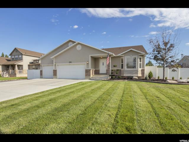 Single Family for Sale at 2964 W 2300 N Clinton, Utah 84015 United States