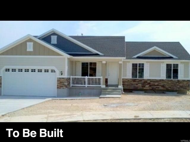 Additional photo for property listing at 2038 N 260 W 2038 N 260 W Tooele, Utah 84074 États-Unis