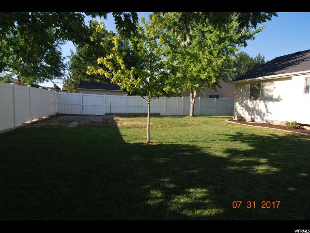 Additional photo for property listing at 1516 S 1170 E  Spanish Fork, Utah 84660 United States