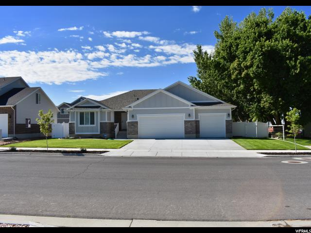 Single Family for Sale at 2331 W 470 N West Point, Utah 84015 United States