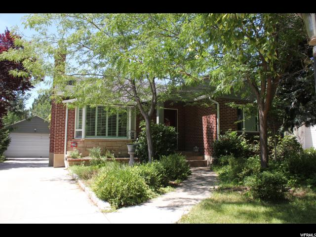 Home for sale at 2184 S 2100 East, Salt Lake City, UT 84109. Listed at 394900 with 3 bedrooms, 2 bathrooms and 2,042 total square feet