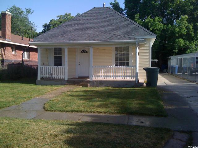 Duplex for Sale at 648 E BROWNING Avenue 648 E BROWNING Avenue Salt Lake City, Utah 84105 United States