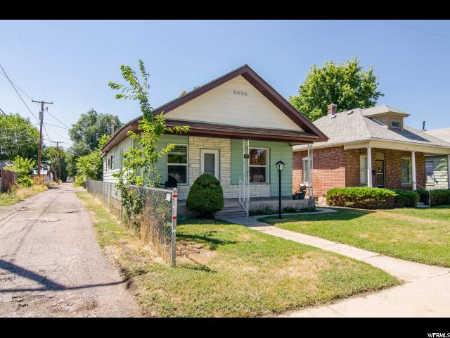 658 S 800 Salt Lake City, UT 84104 - MLS #: 1469659