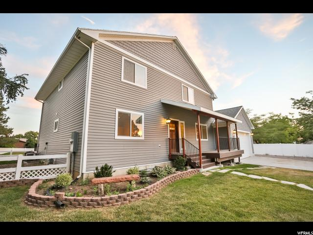 Single Family for Sale at 2824 E 2550 N Layton, Utah 84040 United States