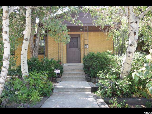 Home for sale at 2716 Louise Ave, Salt Lake City, UT 84109. Listed at 360000 with 3 bedrooms, 2 bathrooms and 1,834 total square feet