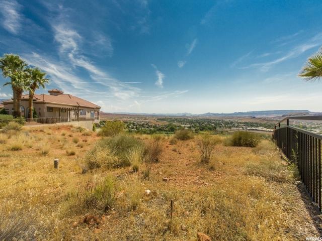 Land for Sale at 90 N LIONS HEAD Circle 90 N LIONS HEAD Circle Washington, Utah 84780 United States