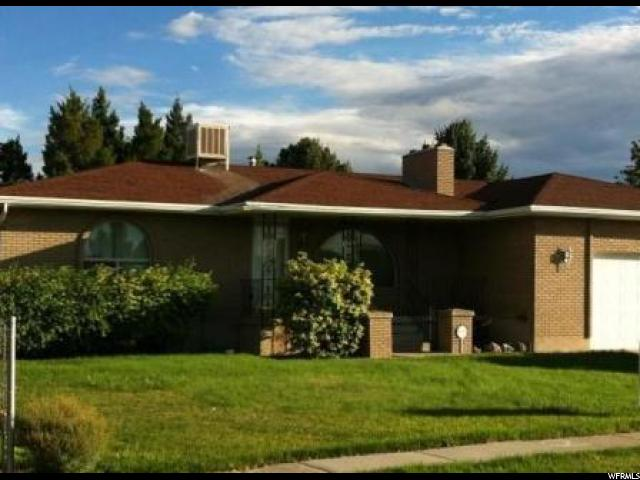 1461 W PARLIAMENT AVENUE Salt Lake City, UT 84123 - MLS #: 1469713