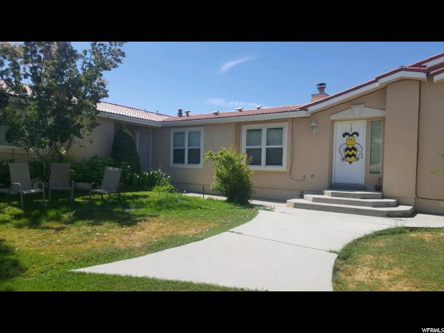 Single Family for Sale at 1215 ARROYO VIS 1215 ARROYO VIS Unit: 14 Sterling, Utah 84665 United States