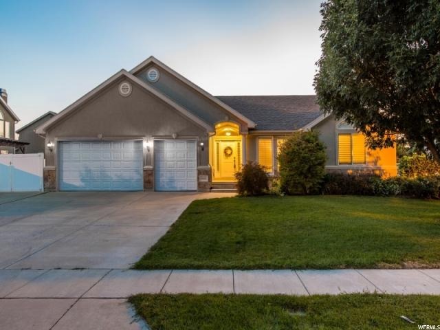 Single Family for Sale at 8424 S SANDY OAKS Drive Sandy, Utah 84070 United States