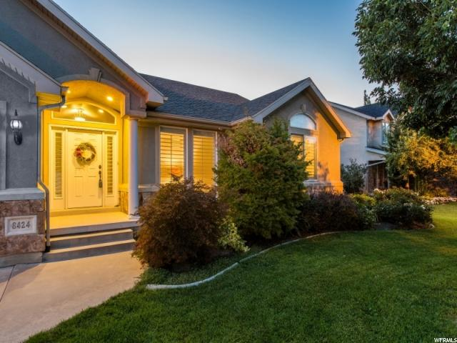 Additional photo for property listing at 8424 S SANDY OAKS Drive  Sandy, Utah 84070 United States