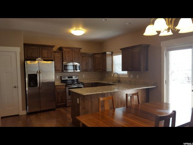 Additional photo for property listing at 2014 E 1820 S  Naples, Utah 84078 United States
