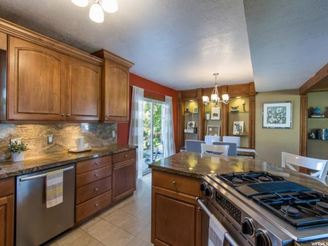 Additional photo for property listing at 3554 APOLLO Drive  Holladay, Utah 84124 États-Unis