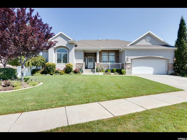Single Family for Sale at 275 W SIENNA Lane Centerville, Utah 84014 United States