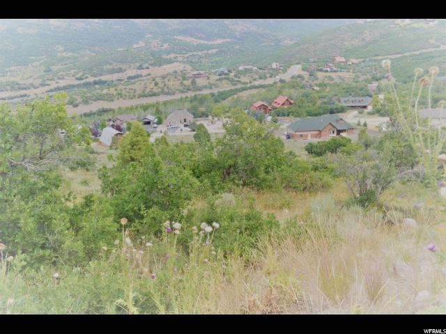 Additional photo for property listing at 1596 S RIDGELINE Drive  Heber City, Utah 84032 United States