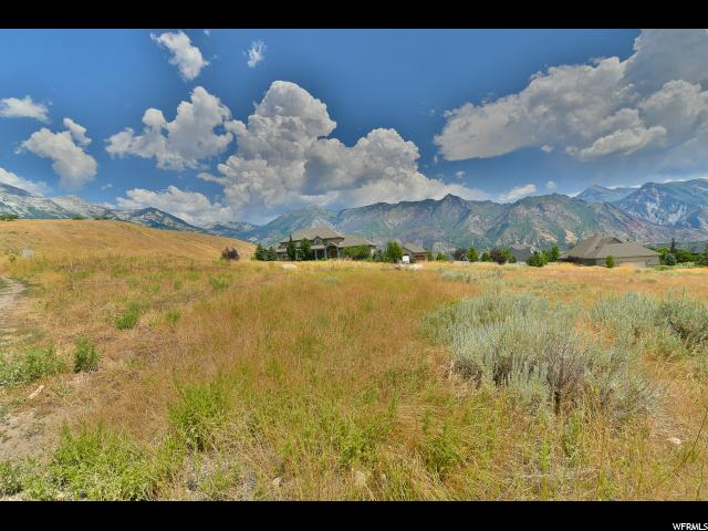 539 N PFEIFFERHORN DR Alpine, UT 84004 - MLS #: 1469793