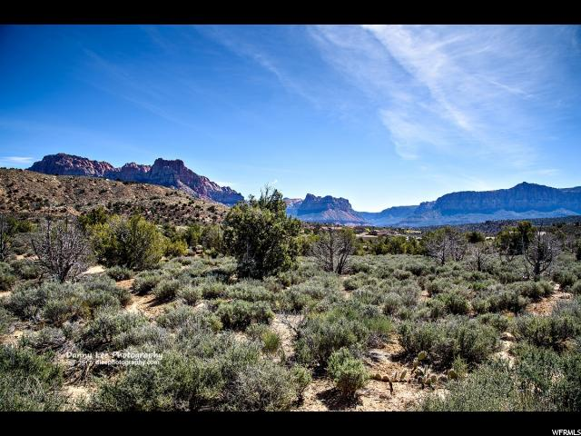 Additional photo for property listing at 2497 NAVAJO CIRCLE 68 2497 NAVAJO CIRCLE 68 Springdale, Utah 84767 États-Unis