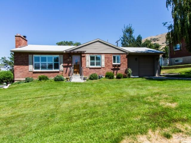 Single Family للـ Sale في 607 E 1050 N Bountiful, Utah 84010 United States