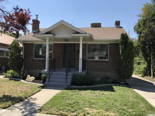 69 W LAYTON AVE, Salt Lake City UT 84115
