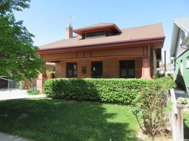 Home for sale at 1420 S Lincoln St, Salt Lake City, UT  84105. Listed at 470000 with 3 bedrooms, 2 bathrooms and 3,483 total square feet