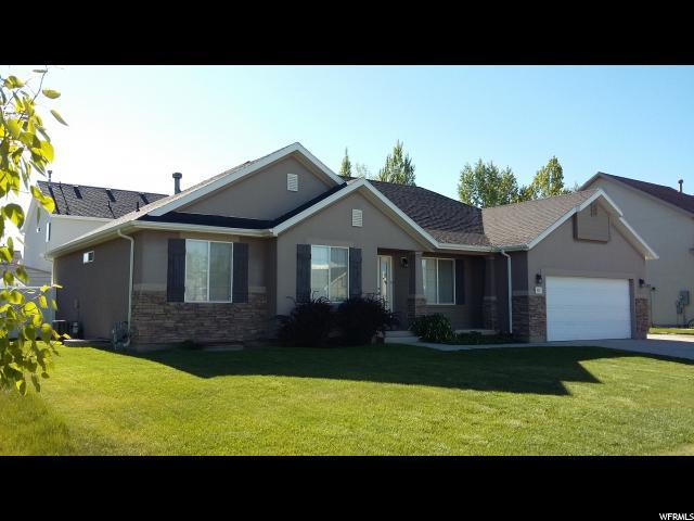 Single Family for Sale at 551 S 980 E Heber City, Utah 84032 United States
