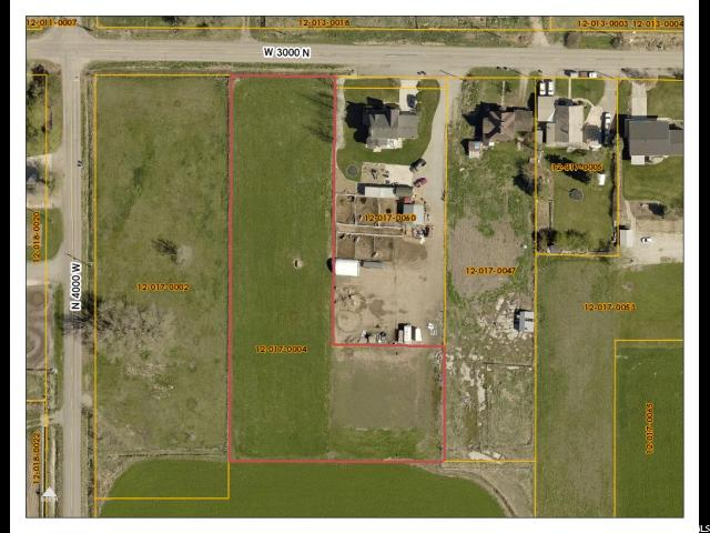 Land for Sale at Address Not Available Benson, Utah 84335 United States